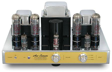 Ars Sonum Filarmonia Integrated Amp