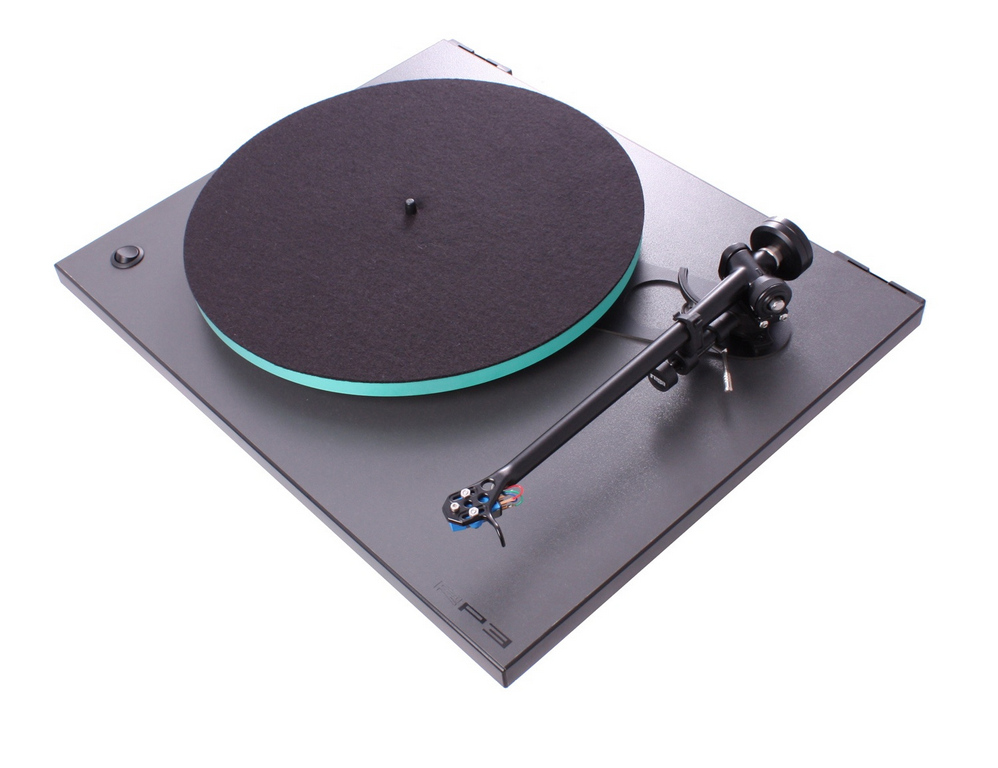 Rega Research RP3 Turntable