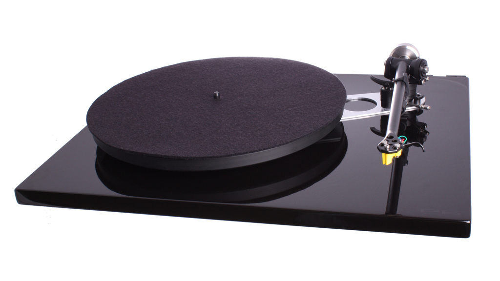 Rega Research RP6 Turntable
