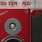 Merlin TSM Speaker