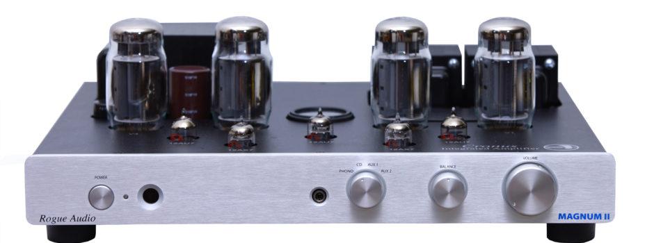 Rogue Cronus Magnum II Integrated Amp