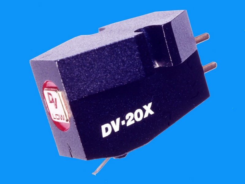 Dynavector 20X2 Moving Coil Phono Cartridge