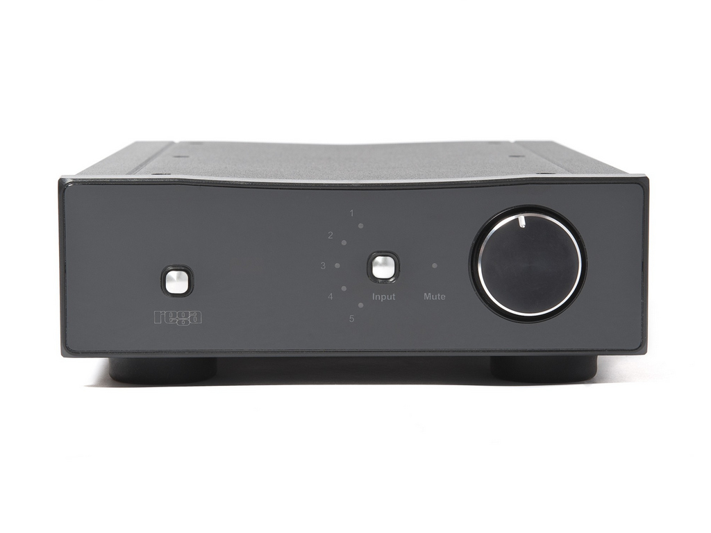 Rega Research Brio-R Integrated Amp