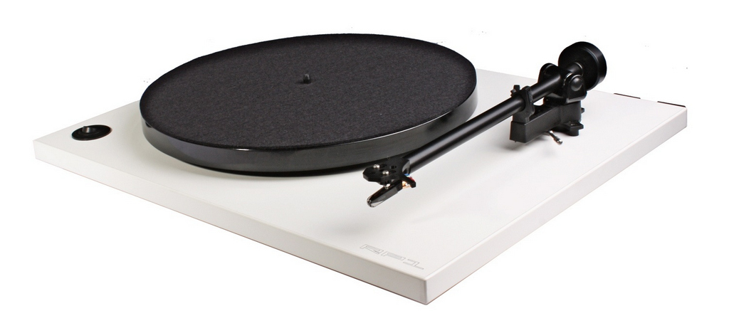Rega Research RP1 Turntable