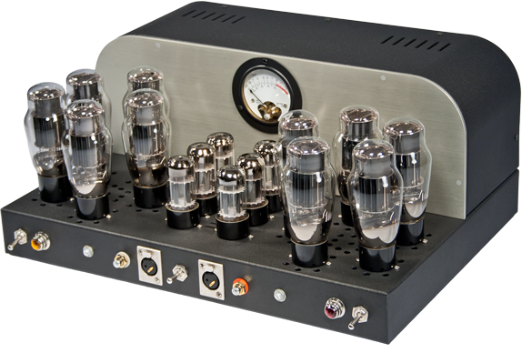 Atma-Sphere S-30 MKIII.1 OTL Power Amplifier