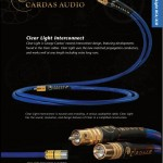 Cardas Clear Light Interconnects Literature