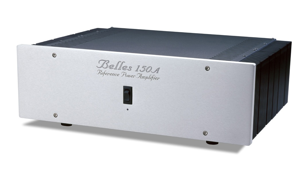 Power Modules Inc Reference Belles 150A (v2) Amplifier