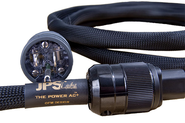 JPS Labs Power AC+ Power Cord